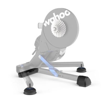 Wahoo Kickr Axis Action Feet